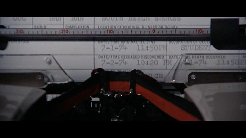 JAWS Coroner's Report