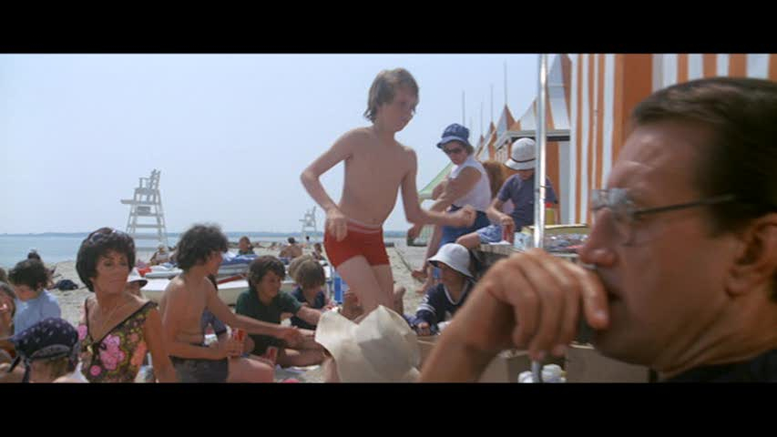 JAWS Alex Kintner and Brody